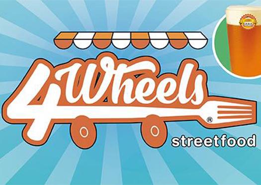 4wheels streetfood - arezzo