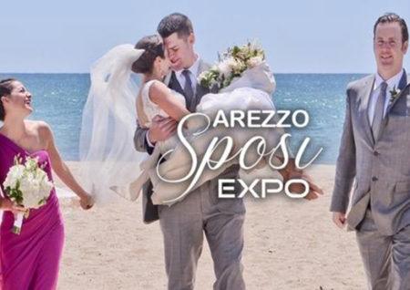arezzo sposi expo - arezzo fiere