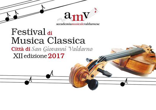 festival musica classica - san giovanni valdarno
