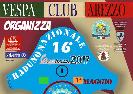vesparezzo - arezzo