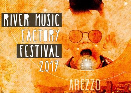 river music festival - arezzo