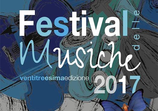 festival delle musiche - valdichiana