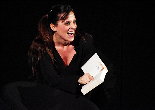 love is in the hair - teatro virginian arezzo