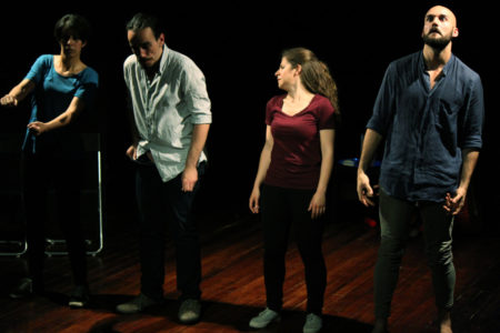 30 spettacoli in 60 minuti - teatro verdi monte san savino