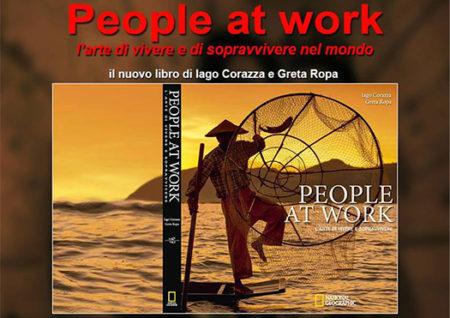 peolpe at work - arezzo