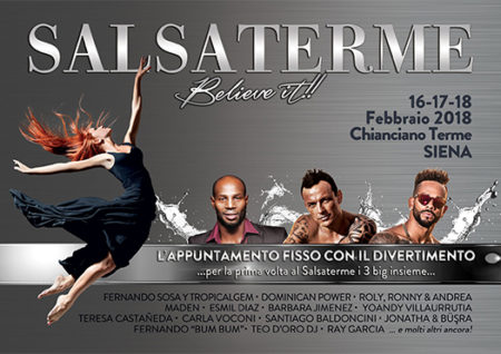salsaterme - chianciano terme