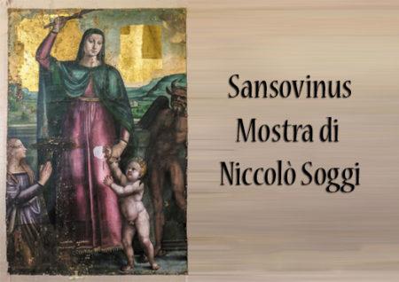 sansovinus niccolò soggi - monte san savino