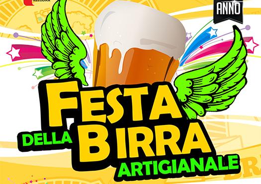 festa della birra artigianale - arezzo