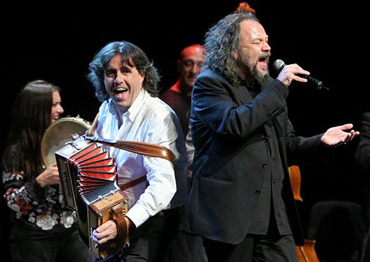 orchestra popolare italiana - cortona