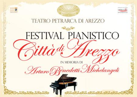 festival pianistico città di arezzo