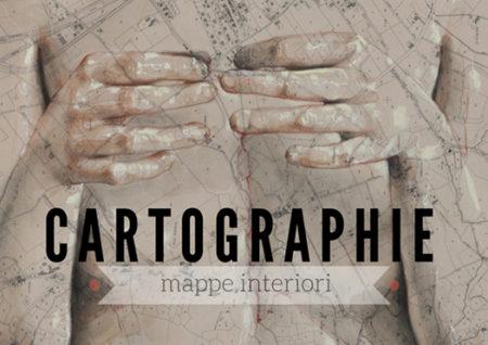 cartographie laura serafini - circolo artistico arezzo