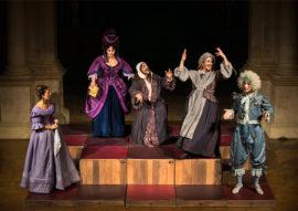 il malato immaginario - teatro dovizi bibbiena