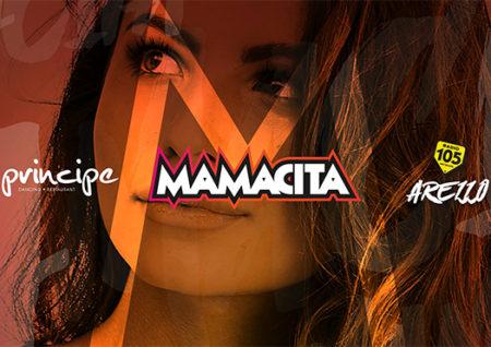 mamacita - il principe arerzzo