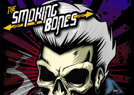 the smoking bones - wip terranuova