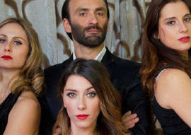 revival - teatro capodaglio