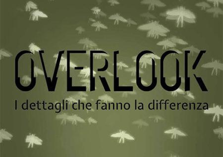 overlook - arezzo
