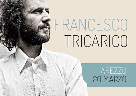francesco tricarico - arezzo