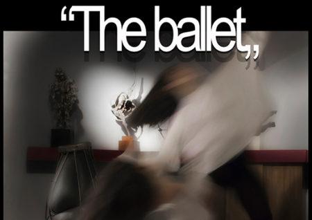 the ballet - cassero montevarchi