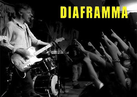 diaframma - flog firenze