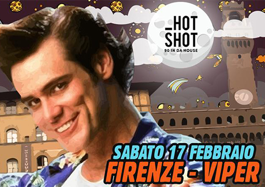 hot shot 90 - viper theatre