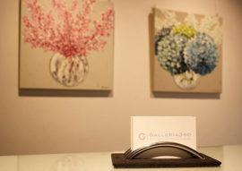 new art - galleria 360