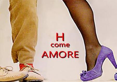 h come amore - gaia nanni - alessandro Riccio