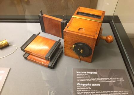 immagini della scienza - museo galileo