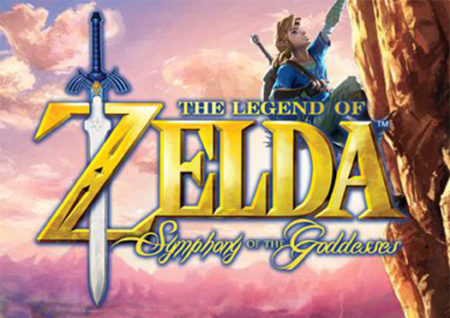 the legend of zelda - mandela forum firenze