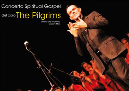 the pilgrims - obihall