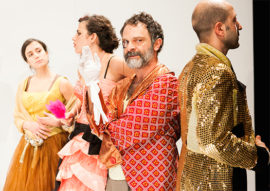 miseria & nobiltà - teatro delle arti