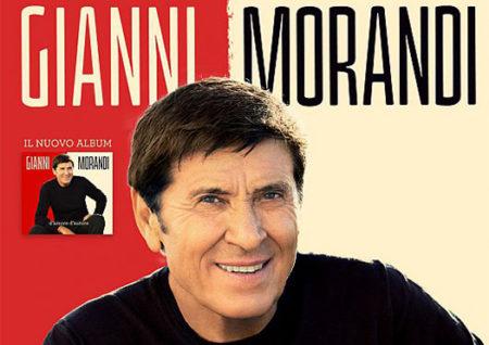 gianni morandi - mandela forum