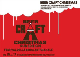 beer craft pub edition - visarno firenze