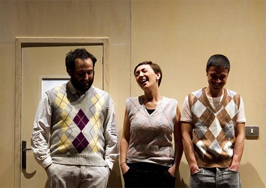 la famiglia campione - teatro giotto