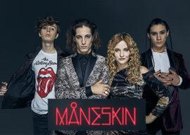 maneskin - viper theatre firenze