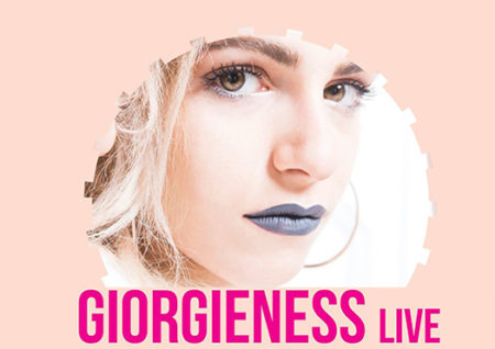 giorgioness - tender firenze