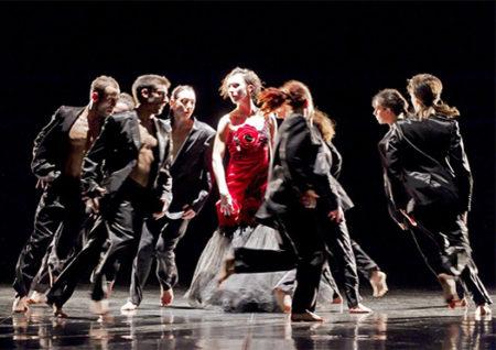 traviata - teatro giotto