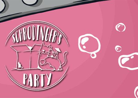 schrodinger party - viper theatre