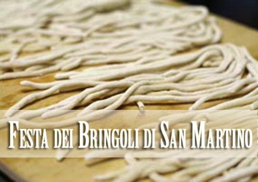 festa dei bringoli di san martino - anghiari
