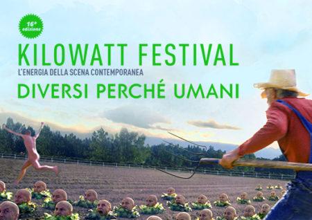 kilowatt festival - sansepolcro