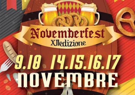 novemberfest - montecchio
