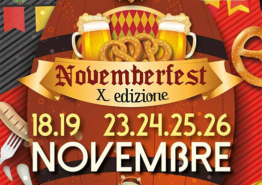 novemberfest - montecchio castiglion fiorentino