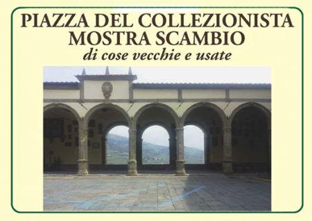 piazza del collezionista - castiglion fiorentino
