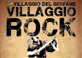 villaggio rock festival - castiglion fiorentino