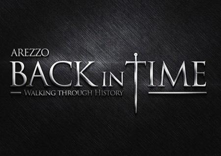 arezzo back in time