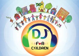 todo por amor - deejay's for children