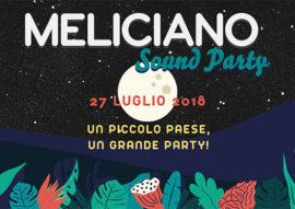 meliciano sound party