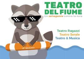 teatro del fiume - casentino