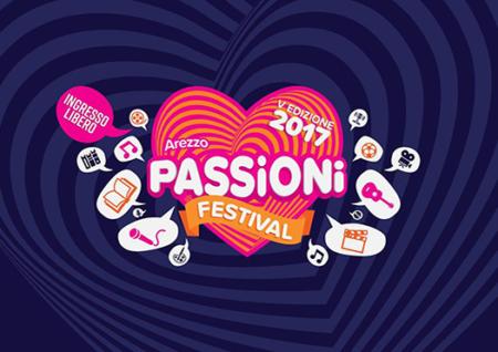 passioni festival - arezzo