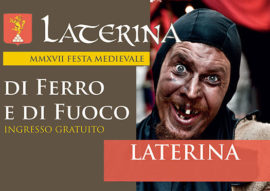 festa medievale - laterina