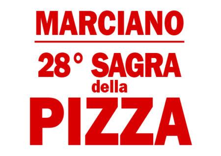 sagra della pizza - marciano della chiana